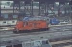 Amtrak 770