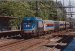 Amtrak 650