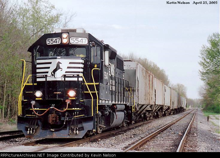 NS 5547 GP-38-2