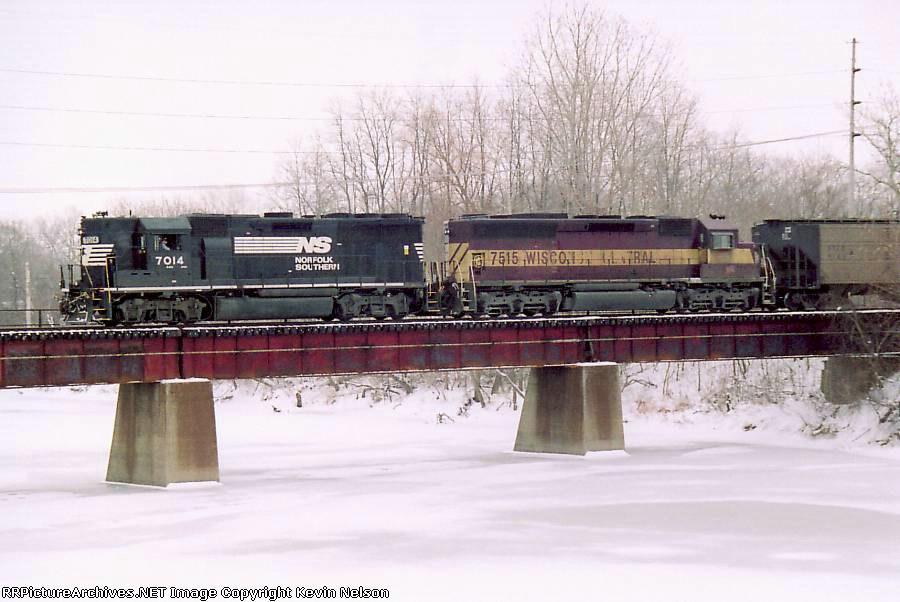 NS 7014 GP50