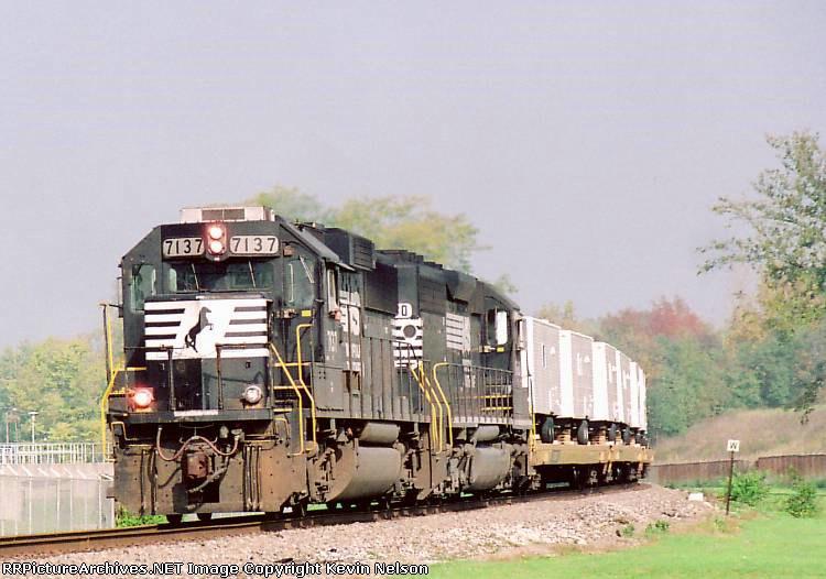 NS 7137 GP-60