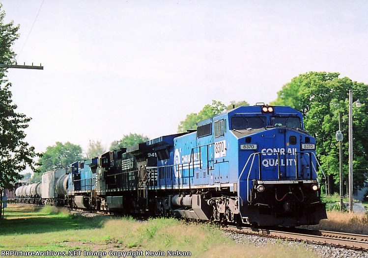 NS 8370 CW40-8