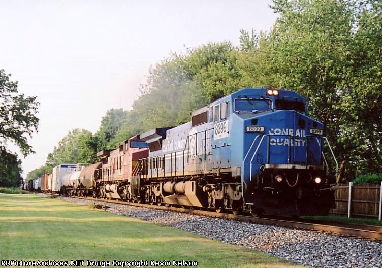 NS 8399 CW40-8