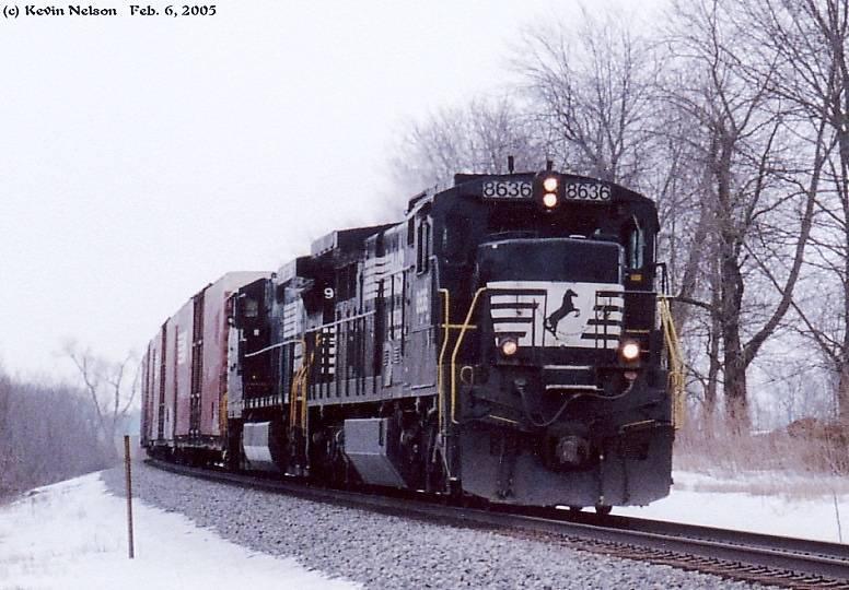 NS C39-8