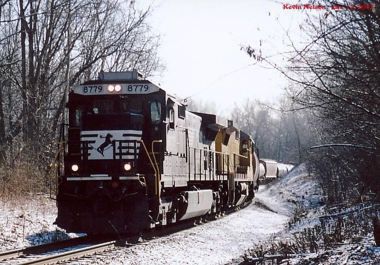 NS C40-9