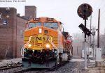 BNSF 5124