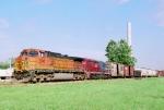 BNSF 5246 CW44-9