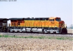 BNSF 7690 ES44DC