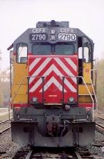 CEFX 2790 SD-45