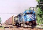 CEFX 3132 SD-40-2