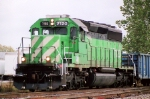 CEFX 7120 SD40-2