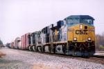 CSX 5294 EC44DC
