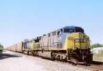 CSX 628 AC60-9CW