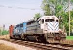 GCFX 3088 SD-40-2