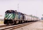 HLCX 8177 SD-40-2
