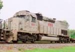 NREX 8251 SD-40T-2