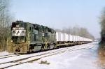 NS 1386 GP40
