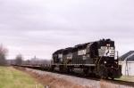 NS 1611 SD40