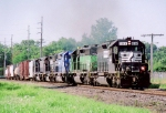 NS 1644 SD-40-2