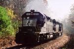 NS 1651 SD40-2