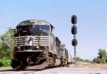 NS 2604 SD-70M