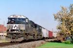 NS 2616 SD-70M