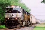 NS 2619 SD-70M
