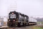 NS 3243 SD40-2