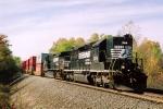 NS 3275 SD40-2