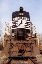 NS 4154 GP-38AC