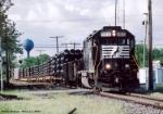 NS 5510 GP-38-2