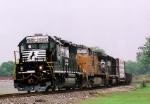 NS 5815 GP38-3