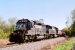 NS 6117 SD-40-2