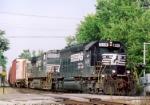 NS 6118 SD40-2