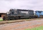NS 6118 SD-40-2
