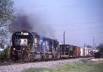 NS 6121 SD-40-2