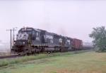 NS 6552 SD-60