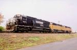 NS 6572 SD-60