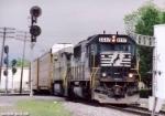 NS 6597 SD-60
