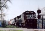 NS 6624 SD-60