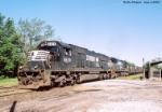 NS 6639 SD-60