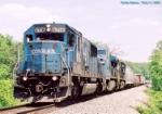 NS 6716 SD-60