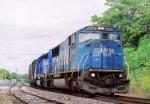 NS 6723 SD-60I