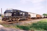 NS 6774 SD-60M Horsehead