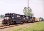 NS 8607 C39-8