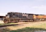NS 8719 C40-8