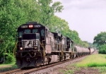 NS 8768 C40-9