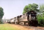 NS 8869 C40-9