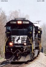 NS 8877 C40-9