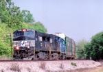 NS 8932 CW40-9